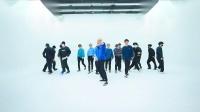 GHOST9 - 'SEOUL' Dance Practice Video