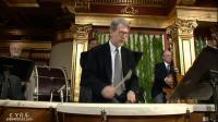 Mit Extrapost; Polka schnell; op. 259邮递快车快速波尔卡 - 2000年新年音乐会 指挥穆蒂(C Y试音版)