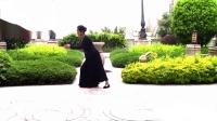 榕城舞魅广场舞《姊妹梳妆》 编舞 応子