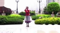 榕城舞魅广场舞《 爱情的小火把》 编舞 廖弟