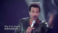 Say You Say Me   Lionel Richie【2013现场版】