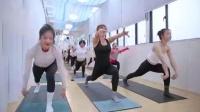 零基础瑜伽教练培训广州天河瑜伽教练培训