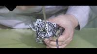 萨登汽油发电机化油器清洗视频.wmv
