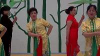 02舞蹈《小城谣》老干部童心艺术团