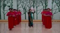 03舞蹈《花好月圆》老干部童心艺术团