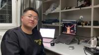 Tony Liu: 奥大东北林业大学中国学习中心的校园生活