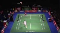 Lee Chong Wei 🇲🇾 vs 🇩🇰 Viktor Axelsen _ 2014 World Championships Semi-Final