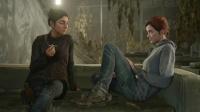 PS4中文美国末日最后生还者2一周目困难难度实况解说02