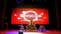 建党伟业 舞蹈《红军颂》广州演艺资源