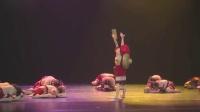 舞蹈之乡 2021 少儿舞蹈大赛 编号8227 少儿原创舞蹈 腰间上的浮木