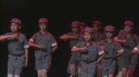 舞蹈之乡 2021 少儿舞蹈大赛 编号8225 少儿原创舞蹈 同心行