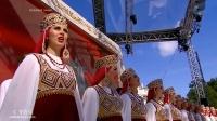 Гимн Москвы我的莫斯科 - 19年9月7日 叶莲娜·马克西莫娃、格列弗·马特维丘克、瓦伦季娜·别列科娃、埃米尔·卡特罗夫(试音版)