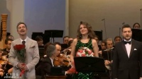 Моя Москва我的莫斯科 - 19年 俄卡佩拉国立交响乐团(C Y试音版)