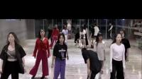 囍 中国风爵士完整版编舞 镜面练习室 白小白