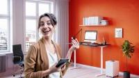 OKIN智能升降桌系统解决方案——构筑健康办公环境