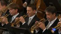 Klipp Klapp Galopp op.466 噼噼啪啪加洛普 - 14年维也纳新年音乐会 指挥Daniel Barenboim(C Y试音)