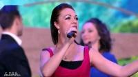 Катюша喀秋莎 - 2016年克拉斯诺达尔边疆区合唱团(C Y试音)