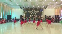 加州红歌舞团庆祝建党100周年文艺汇演  7