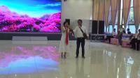 加州红歌舞团庆祝建党100周年文艺汇演  8 尾声