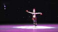 129-舞蹈之乡 2020小舞蹈家 少儿独舞《红蜻蜓》