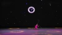 131-舞蹈之乡 2020小舞蹈家 少儿独舞《红玉丹心》