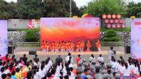 柳州市洛满中心校2015级毕业典礼-低年级学生代表:《花儿那样红》