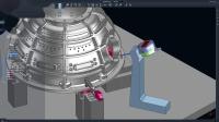 Tebis 4.1_CAD模板