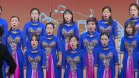 """梦里的珠江缓缓地流(第六届""""广州合唱节""""金奖白云女声合唱团演唱)"""