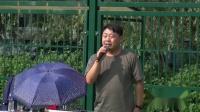 建军节前夕金雕艺术团走进军营慰问演出 制作 妮儿