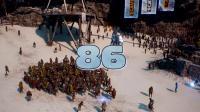 【游民星空】《拾荒者》数千玩家同局游戏中实时互动的创新玩法