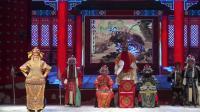 豫剧《花枪缘》第七第八场 南阳市豫剧团演出 视频摄制熊中志