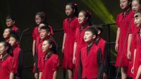 """新密八一红军小学""""爱之翼""""童声合唱团《美丽的夏牧场》《跳起我的霍拉舞》"""