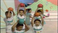 儿童歌伴舞 鲁冰花 1-23