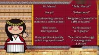 罗马方言听起来是什么样子的?