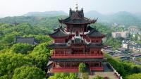 音乐风光:杭州风光