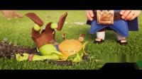 【转载中国台湾Youtube】皇室战争动画:野布林?哥蛮人?