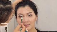 乐清哪里有学化妆?零基础学舞台妆。拉丁妆教程