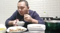 晚饭品测猪肝怎么煮好吃又嫩