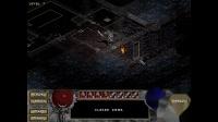 《暗黑破坏神》地图清理大师 战士03