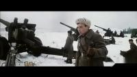 莫斯科保卫战1985插曲:神圣的战争
