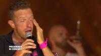 Coldplay - Prosieben In Concert 2021