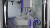 震环机床Z-MaT——五轴加工中心