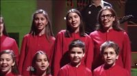 Wonderful Christmas Time NBC现场版