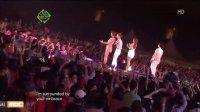 Halo 韩流音乐节现场版