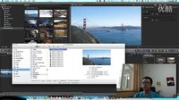 Final Cut Pro X教程7.替换素材和重链素材及修改项目标准