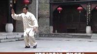 深圳全国传统陈式太极冠军刘想英老师2008年演练正宗陈式小架太极拳