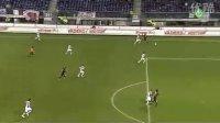 [联盟杯]0809赛季小组赛 海伦芬13AC米兰(因扎吉欧战记录进球 勺子点球) 第二球