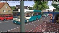 omsi 公交模拟(266) 英国 公交巴士 904 英國 伯明翰