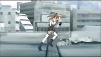 魔法少女奈叶StrikerS 01