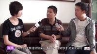 【名人访谈录】-采访歌曲《八百里大秦川》原唱者王亚洲(第1集)【作者:CCDV西安之声】